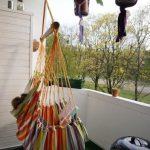 hamaki-na-balkon